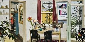 Margaret Prestons Home