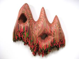 Lionel Bawden Formless
