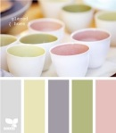 Colour Scheme from Design Seeds