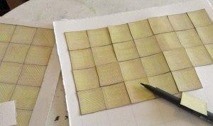 Pattern 3 Construction 1