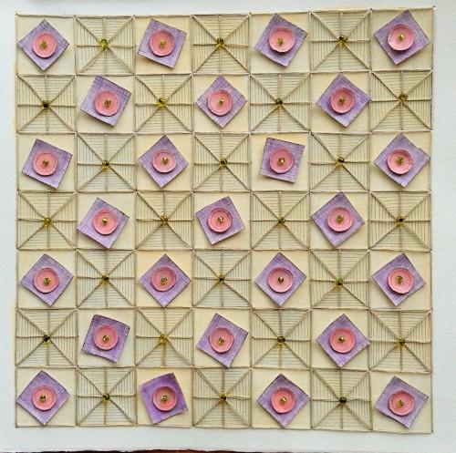 Pieced Pattern No. 6