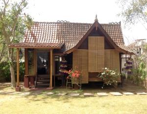 My villa at Hurry Slowly Bingin