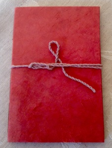 Note Book 4 front
